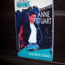 Lazarus Rising by Anne Stuart Reluctant Grooms 1991 Harlequin Romance Book