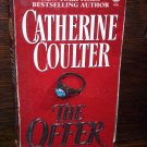 Catherine Coulter's The Offer Topaz Historical Romance Novel Paperback Book #794