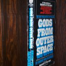 Gods From Outer Space by Erich Von Daniken Bantam Books Science Fiction Paperback Novel 11th Printin