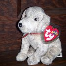 2000 Tricks Dog Mint Ty Beanie Baby with Tag Protector MWMT 7-08-00 Retired 06-18-01 New