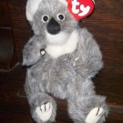 1993 The Attic Treasures Collection Brisbane Koala G-Day Mate Ty Beanie Baby