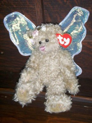 1993 The Attic Treasures Collection Rafaella Butterfly Bear All A ... 629dee91094