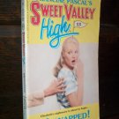 Sweet Valley High Kidnapped By Francine Pascal Bantam Paperback Mystery Book