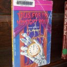 Tales For Midnight Hour Stories of Horror by J B Stumper Scholastic Mystery Fiction Book