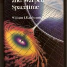 Black Holes and Warped Spacetime by William J. Kaufmann III  What are black holes