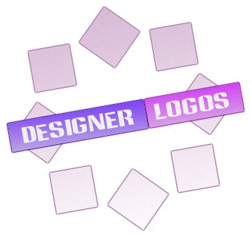 Custom Designed Logo for your Company, Business, Store, or Website