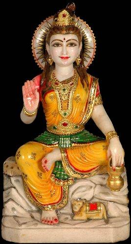 Mother Parvati