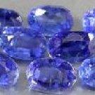 2006 D-BLOCK NEW / NIP Loose Gemstones TANZANITE Stones