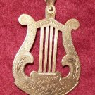 Antique Medal for Achievement