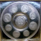 Imperial Glass Coin Plate