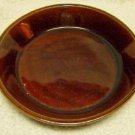 Monmouth Pottery, Pie Plate