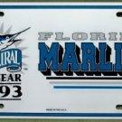 Florida Marlins, Auto Tag