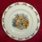 Royal Doulton's Bunnykins Childs Plate