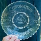 Coronation Bowl King George VI 1937