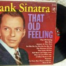 Frank Sinatra / That Old Feeling