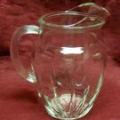 Star Pitcher by Federal Glass