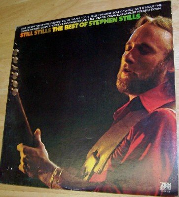 1976 The Best of Stephen Stills