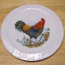 Rooster Tea Trivet