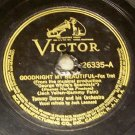Are You Having Any Fun?  78 RPM Record on Victor