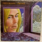 Gregg Allman - Laid Back on the Capricorn Label  1973