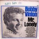 Bobby Vinton   MR. LONELEY
