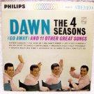 Dawn  The 4 Seasons