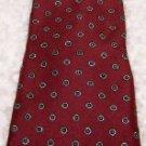 Salem Town  Silk Necktie