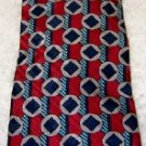 Oscar dela Renta Couture Collection Necktie 100% Silk