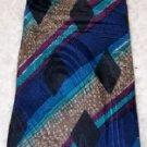 Necktie, Bugatti  100% Silk