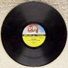 Silent Night on Peter Pan Records  78 RPM