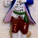 Occupied Japan Colonial Figurine