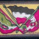 Tobacco Flag, Triple Ellience