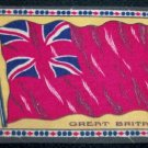 Tobacco Flag, Great Britain