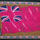 Tobacco Flag, Great Britain # 3