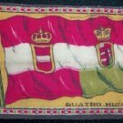 Tobacco Flag, Hungary