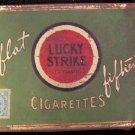 Lucky Strike War Time Cigarette Tin