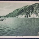 Lake Chelan, Washington - Armed Forces Post Card