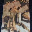 Endless Caverns, VA.  Unused Postcard