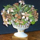 Vintage Gorham Centerpiece Designed by Jane Hutcheson