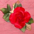 Boehm F-149 Nancy Reagan Porcelain Rose