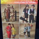 Simplicity Sewing Pattern 2797 Adult Costumes