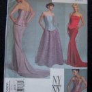 Vogue The NY Collection V2810 Sewing Pattern
