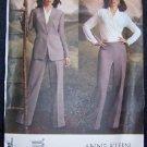 Vogue Anne Klein Sewing Pattern 2759 Advanced