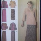 Simplicity Easy to Sew  4886 Sewing Patterns