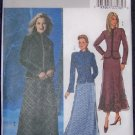 Butterick 4020 Sewing Pattern Misses/Miss Petite Jacket & Skirt