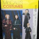 McCalls M4621 Boy's & Girls Costumes Sewing Patterns