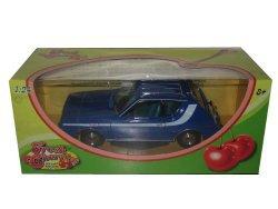 1974 1:24 Die Cast Gremlin Replica Car  Green