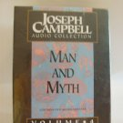 Man and Myth Volume 4 by Joseph Campbell (Audiobook)