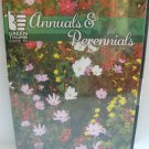 Annuals and Perenials - Green Thumb (DVD)