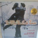 Frank Sinatra The way you Look Tonight (CD & lyrics)